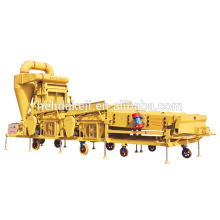 100% Original for Combine Small Seed Cleaner Cassia seed Quinoa Seed Cleaning Machine export to France Wholesale